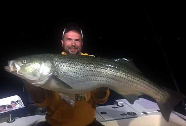 Salt Addict Fishing Charters